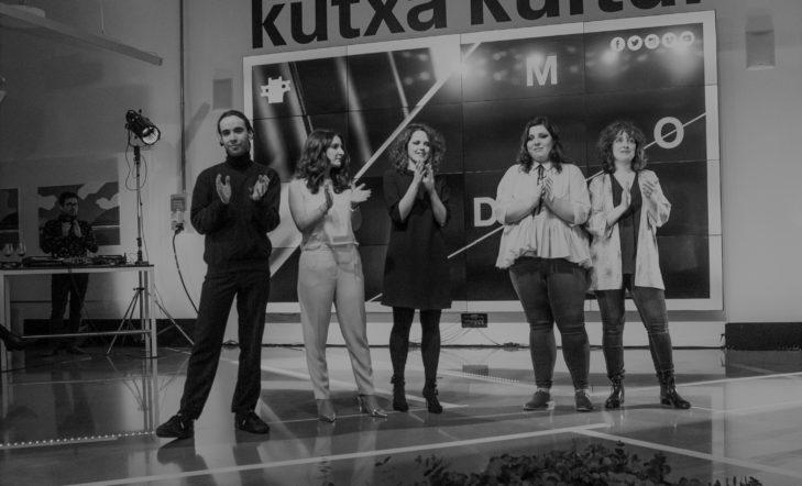 ¡ÚLTIMOS DÍAS! Kutxa Kultur ofrece una nueva oportunidad para diseñadores de moda