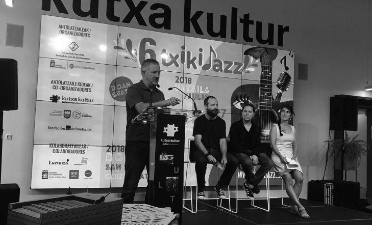 6.  Txikijazz  |  Kutxa  Kultur,  antolatzaile  berria