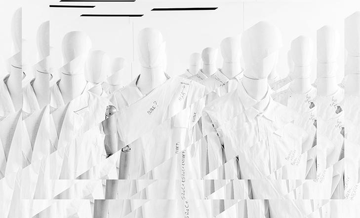 Kutxa  Kultur  Moda  2017/18ko  diseinatzaileen  desfilea