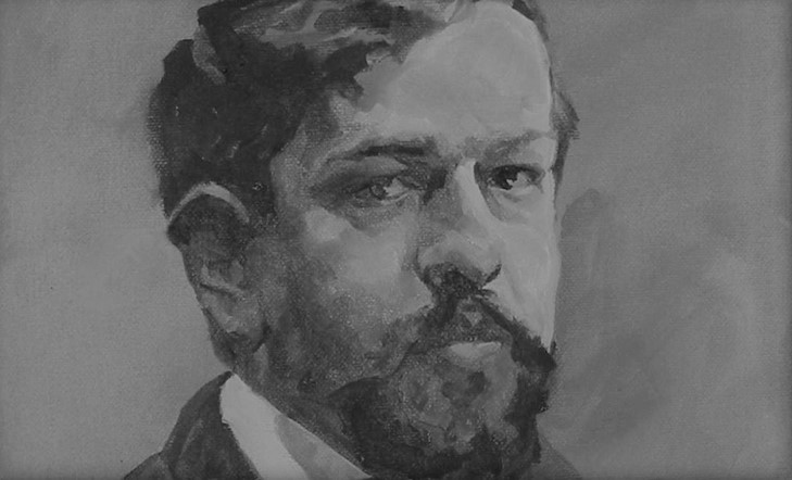 Debussy.  Soinua  eta  modernitatea
