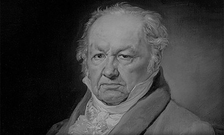 Goya como retratista