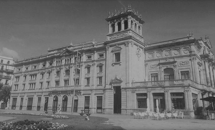 El Teatro Victoria Eugenia de San Sebastián. Análisis del proyecto y estudio estilístico