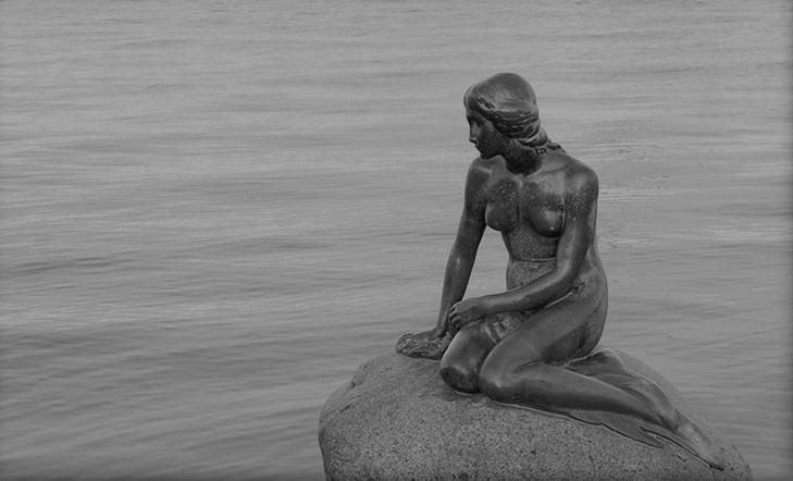 Copenhague: un paseo por la ciudad de la sirenita