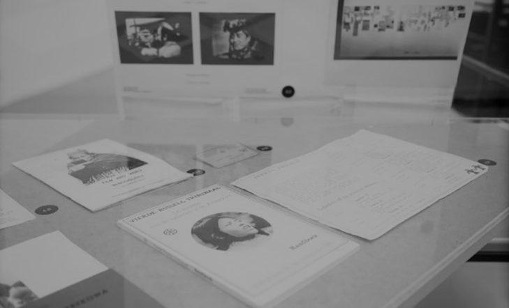 Landa Lan + Historia portátil de la Fotografía   Diego Vivanco