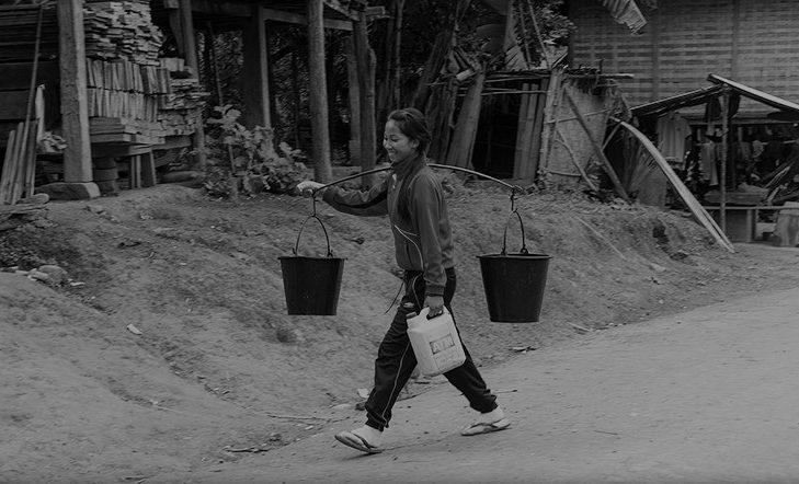 Laos: el país olvidado del sureste asiático