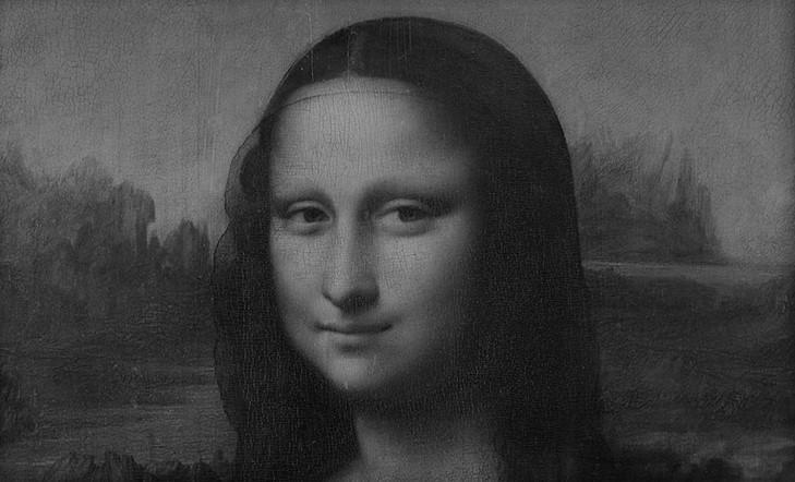 El enigma de la sonrisa en el arte