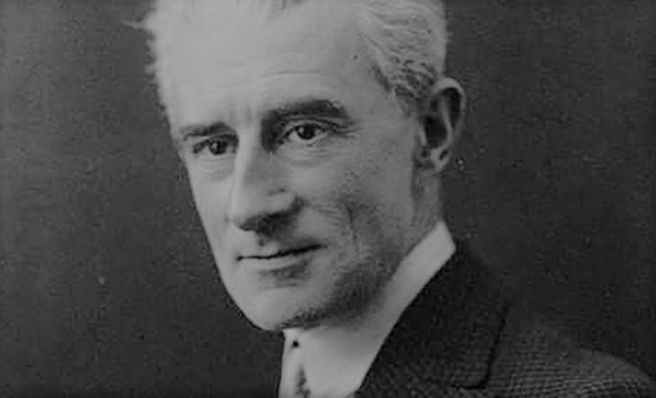Maurice  Ravel-en  mundu  magikoa  (1875-1937)