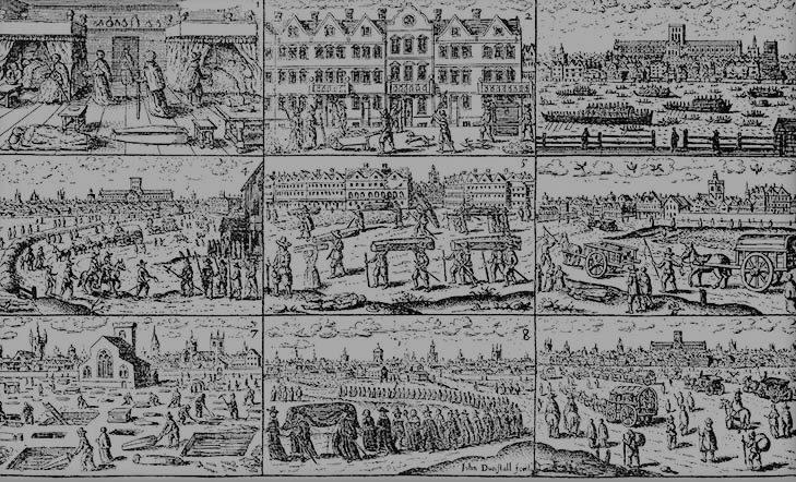 De epidemias y … ¿Qué podemos aprender hoy leyendo a Daniel Defoe? (A. D. 1665-2020)