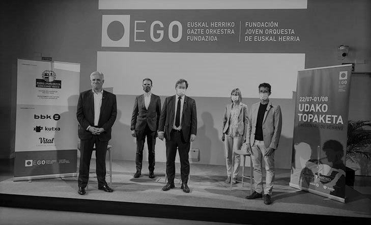 La EGO presenta su encuentro de verano