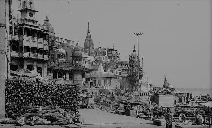 India: del Rajastán a Benarés, pasando por Calcuta