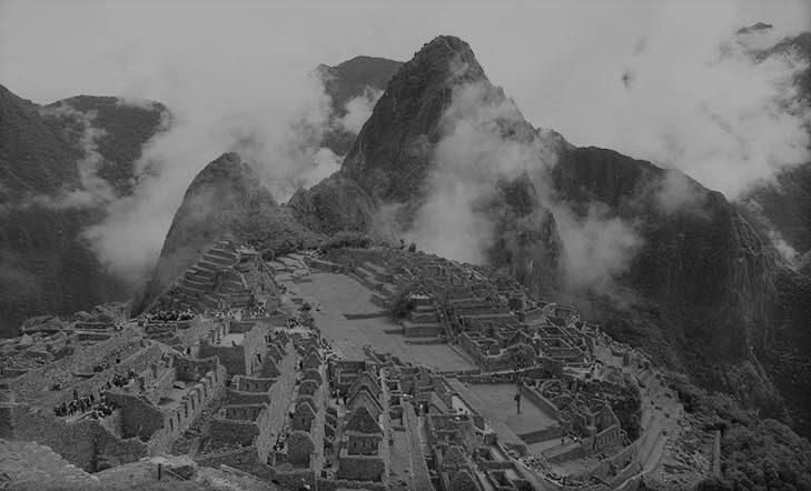 El imperio inca: entre Cuzco y Machu Picchu