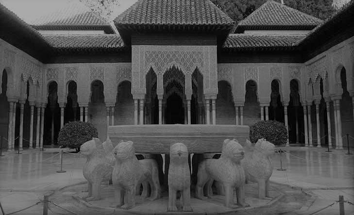 La Alhambra y El Generalife de Granada: Cumbre de la herencia nazarí del Al-Andalus