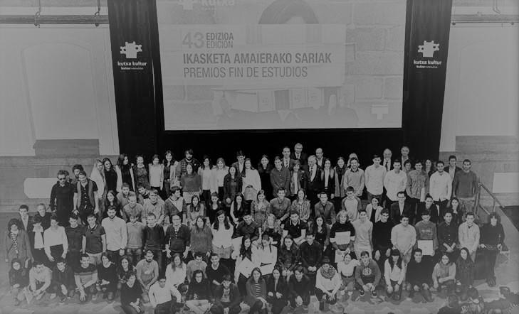 102 estudiantes premiados por su expediente académico