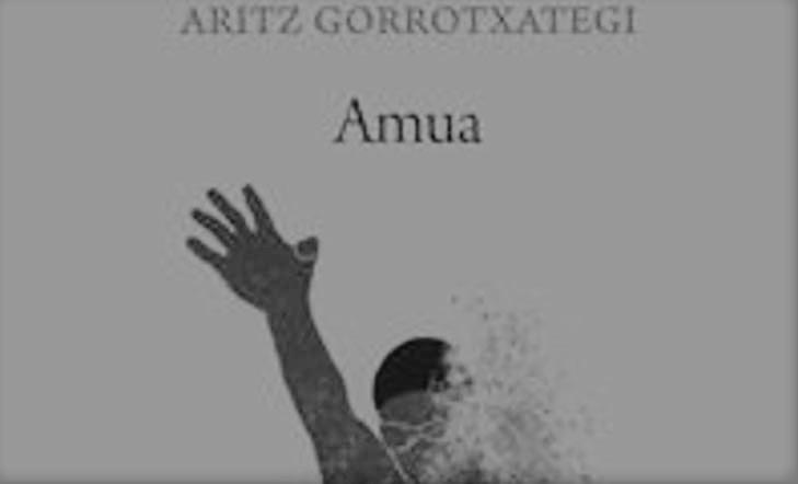 Aritz  Gorrotxategi  `Amua´  |  aurkezpena  +  irakurketa