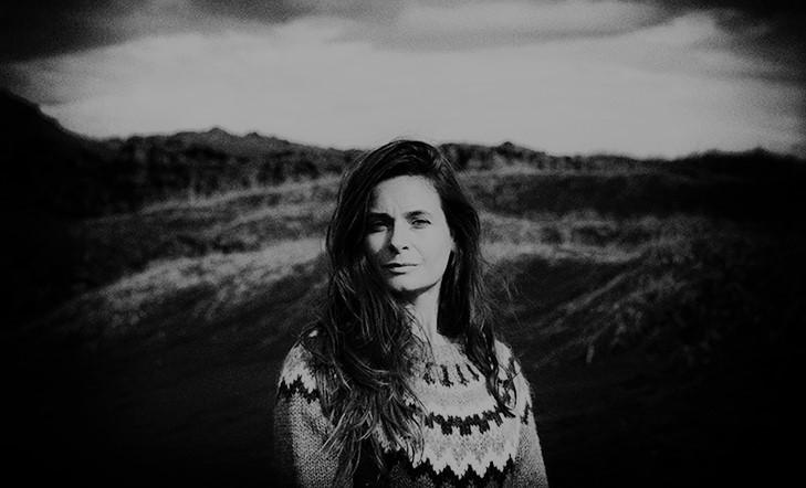 Ane Leux | Kutxa Kultur Gauak 2018