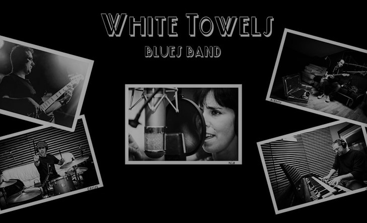 White Towels Blues Band