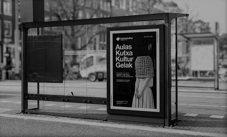 Kutxa  Kultur  Gelak:  oraindik  badira  postu  batzuk  libre