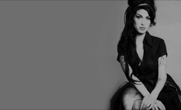 Homenaje a Amy Winehouse en Kluba