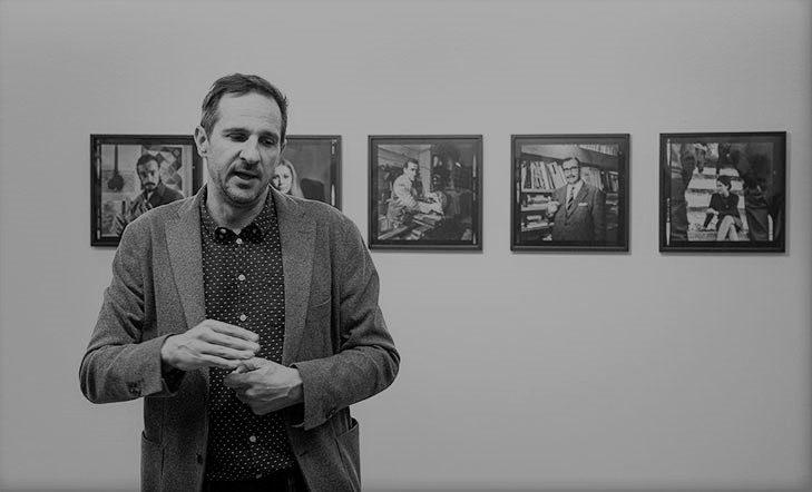 Contexto y estética de la mirada fotográfica de Nestor Basterretxea