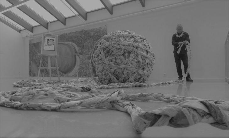 Arte en vivo | Borobila | Manu Merino