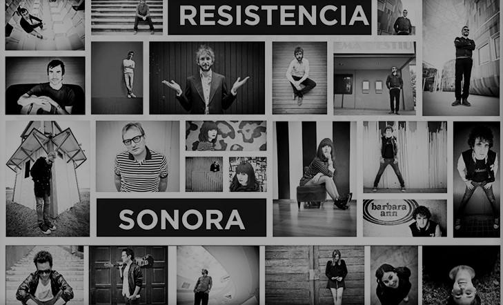 LRS | La Resistencia Sonora | Mary Wilson