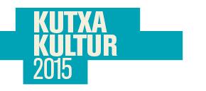 Kutxa Kultur 2015