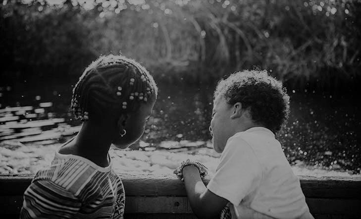 Casamance: Derecho a la memoria. Cecilia Álvarez-Hevia