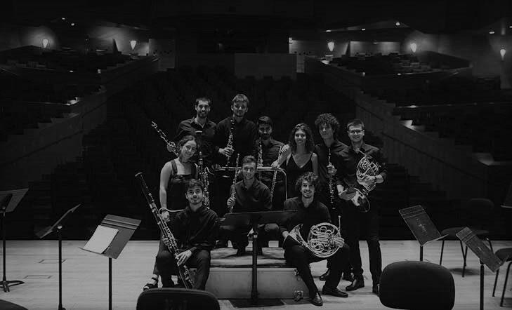 Ego Wind Ensemble