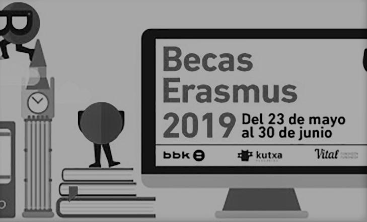Erasmus  Bekak  2019/2020