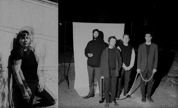 "Dantz  Live  |  Somos  la  Herencia  ""Dolo""  &  Echø"