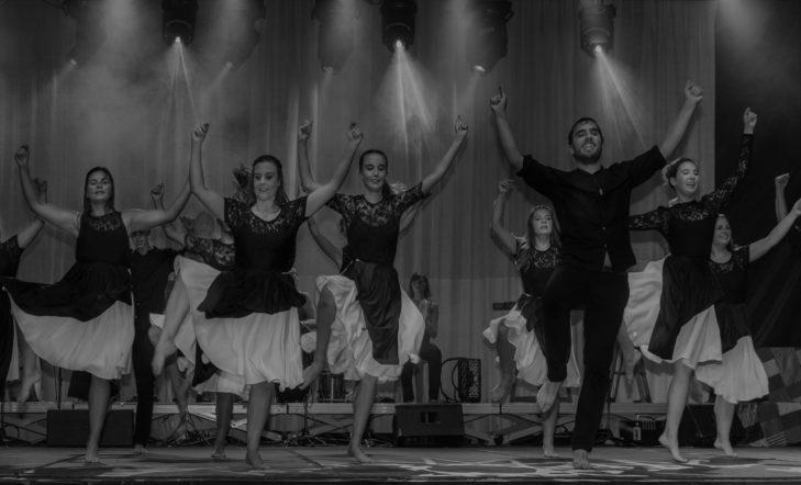Bailes y conciertos gratuitos en Plaza