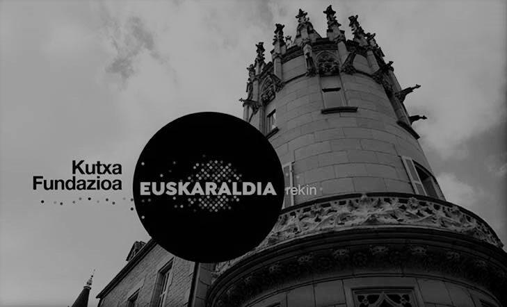 Kutxa Fundazioa, un año más, con el Euskaraldia