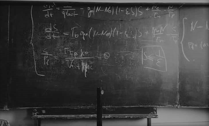 La frontera de la física fundamental