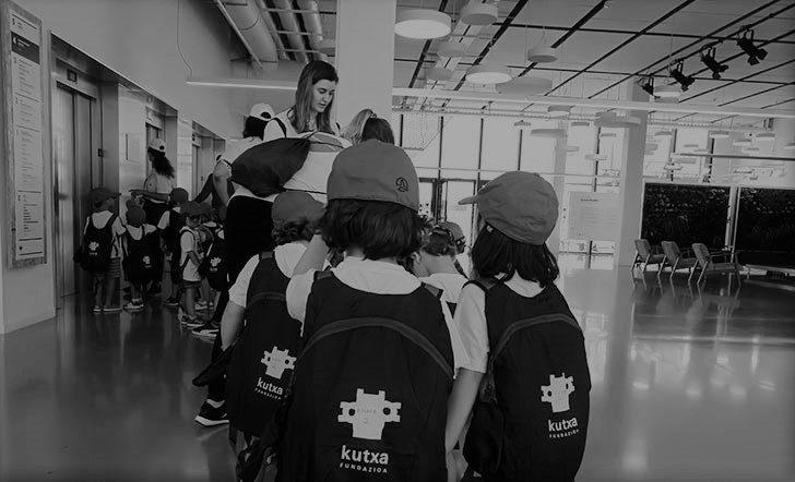 """Donostia ezagutu y Explorers """"en cuadrilla, ¡qué bien!"""""""
