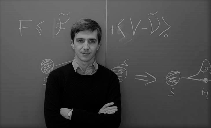 Zientziakutxa online: Ion Errea nos habla de superconductividad