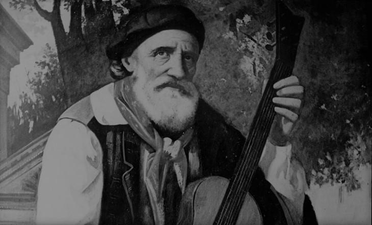 Bigarren  mendeurrena:  Jose  Maria  Iparragirre  (1820-1881)  gogoan