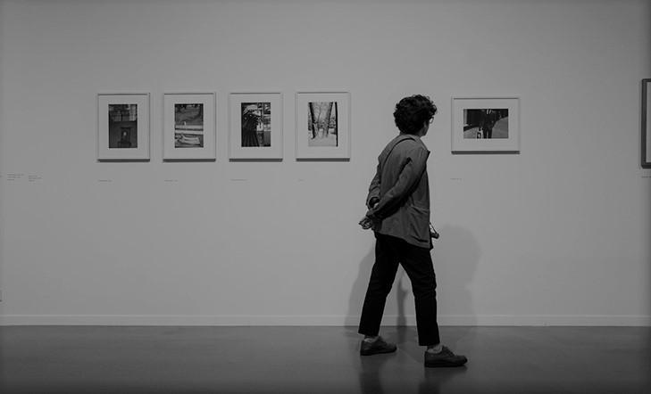 Vivian  Maier  by  Jorge  Napal
