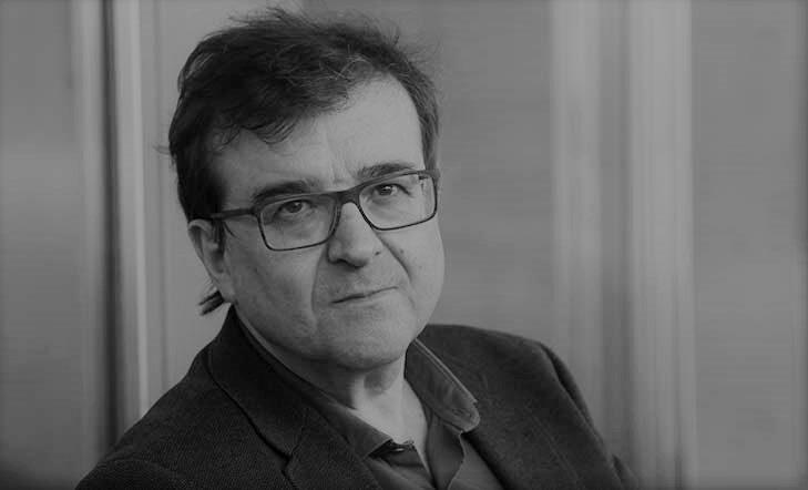 Literaktum 2020 | Javier Cercas