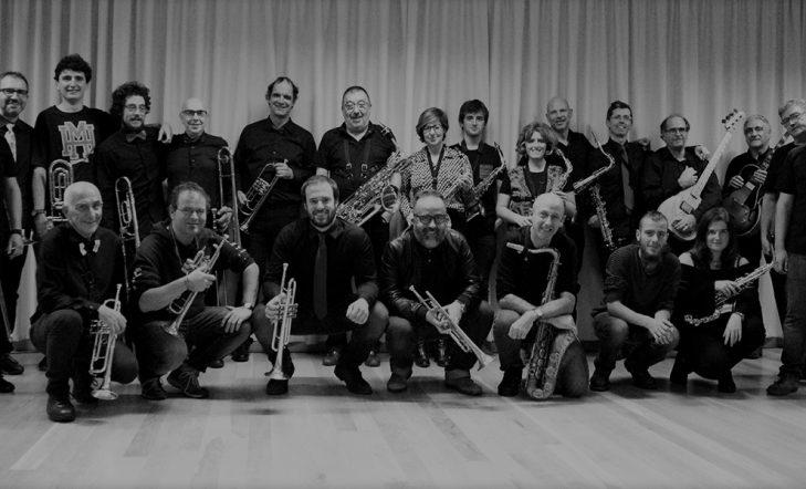 Big Band de la Escuela de Música y Danza del Ayto de Donostia | Jazzaldia