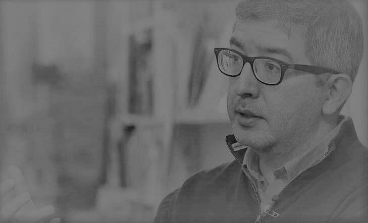 «El hijo del chófer» Jordi Amat | presentador Iban Zaldua