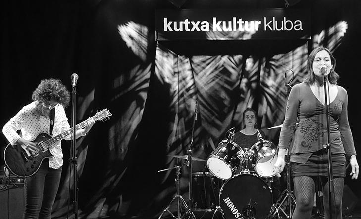 Abierto el plazo para las residencias de Kutxa Kultur Musika 2018/19