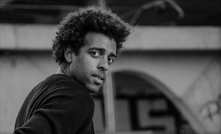 Labo Go7 | Sergio Nguema