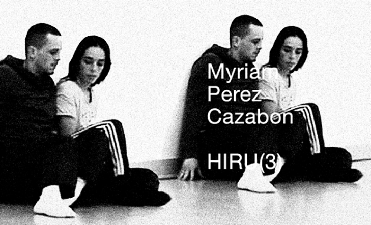 Kutxa Kultur Gauak | LABO GO 27 | Myriam Perez Cazabon – HIRU (3)
