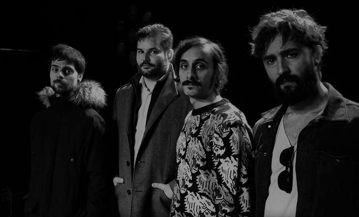 """Bukowski"" el nuevo single de Lemy River"