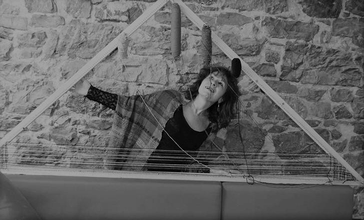 Arte en vivo | Lucía Sánchez