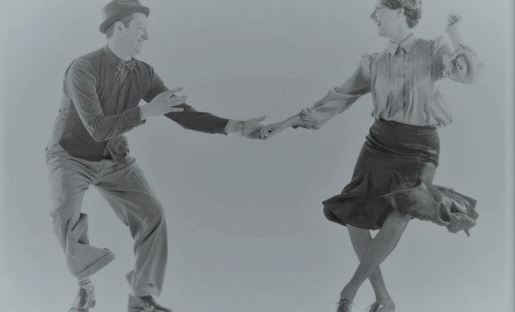 Arratsaldeak  dantzan:  Lindy  hop