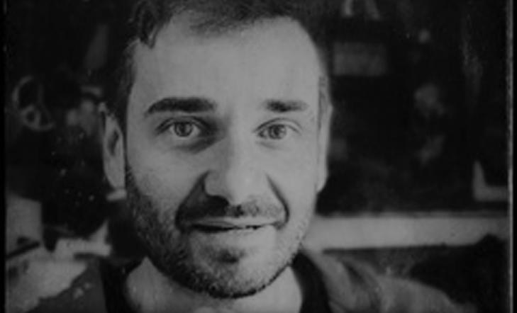 Loránd János | Zinema eta dantza masterclass