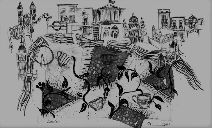 Arte en vivo | Maite Diez