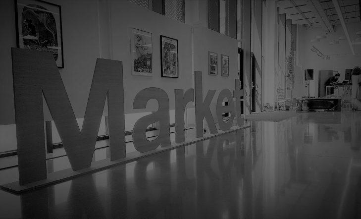 Kutxa Kultur Market RED | Mercado de diseño