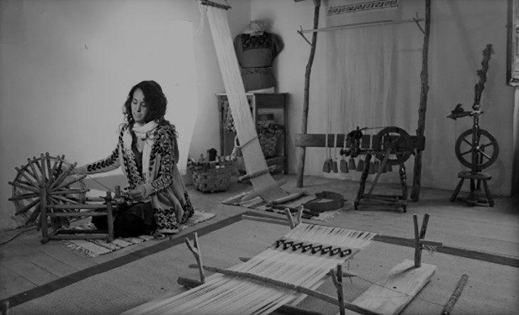 Arte – tejiendo | Marta Valdivielso
